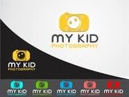 Bài tham dự #323 về Logo Design cho cuộc thi Logo for a photographer