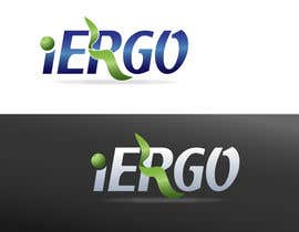 nº 40 pour iErgo Logo Design par nicoscr