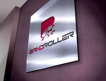 #31 untuk BandRoller Corporate Identity oleh thelionstuidos