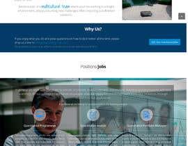 lauranl tarafından Build a Website for a New Quantitative Trading Firm için no 113
