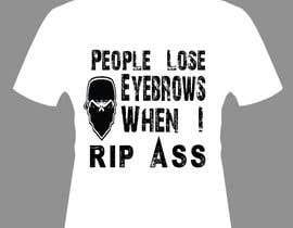 Arnoldfernando tarafından Design a T-Shirt Image için no 6