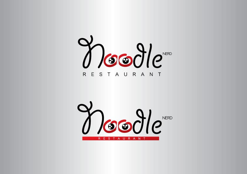 #59 for Design a Logo for a RESTAURANT by GeorgeOrf