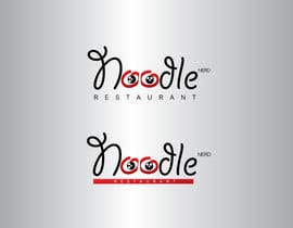#59 for Design a Logo for a RESTAURANT af GeorgeOrf