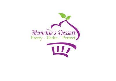alyymomin tarafından Design a Logo and business cards for a startup online dessert company için no 17