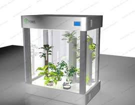 #15 untuk Smart Hydroponic Garden oleh andreigonta