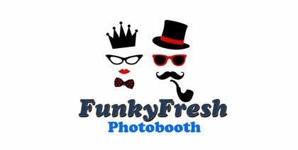 minalutovac tarafından Design a logo for a Photobooth için no 30