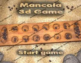 #20 untuk Design a 3D game of mancala oleh andreigonta