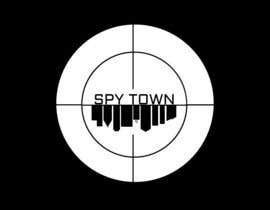 #14 untuk Design a Logo for spy town oleh stefansakich