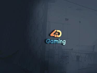 billsbrandstudio tarafından Design a Logo for 4-D Gaming için no 47