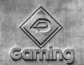 #29 for Design a Logo for 4-D Gaming by ahmad111951