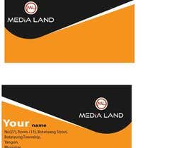 #11 untuk Design some Letter Head & Business Card oleh probandara