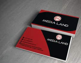 #15 untuk Design some Letter Head & Business Card oleh azizagoda