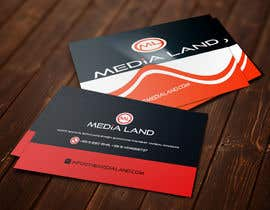 #17 untuk Design some Letter Head & Business Card oleh lipiakhatun586