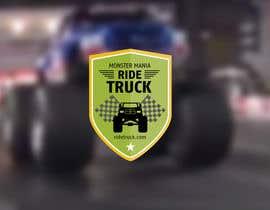 rajcreative83 tarafından Design a Logo for Monster Truck Team için no 61
