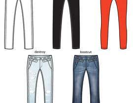 vnvivian tarafından Design some Fashion için no 15