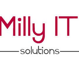 #63 para Design a Logo for Milly IT Solutions por Gabriela5