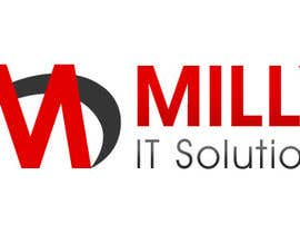 nº 66 pour Design a Logo for Milly IT Solutions par SheryVejdani