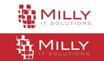 Contest Entry #60 for Design a Logo for Milly IT Solutions