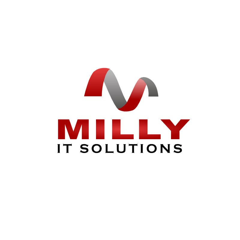 #69 for Design a Logo for Milly IT Solutions by putul1950