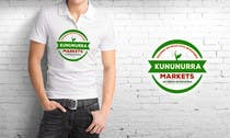 Graphic Design Entri Peraduan #6 for Design a Logo for Kununurra Markets