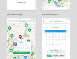 ynasir86 tarafından Moshun Mobile App için no 6