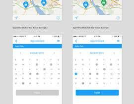 ynasir86 tarafından Moshun Mobile App için no 12