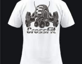 #18 untuk Design a T-Shirt oleh daymc1990