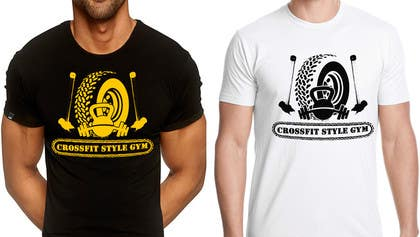 #1 untuk Design a T-Shirt oleh HDiangca