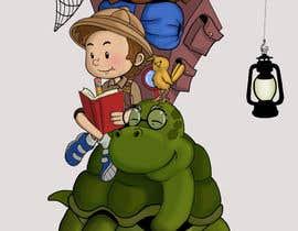 zeitexmind tarafından Science Based Children's Book için no 4