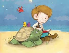 mauric tarafından Science Based Children's Book için no 29