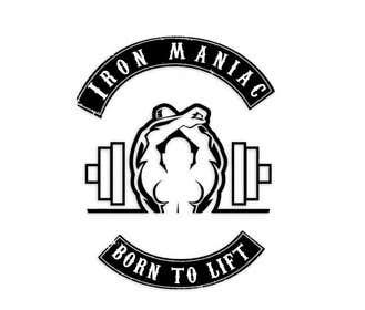#3 untuk Iron maniac oleh phong2653