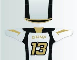 #14 untuk Hockey Logo and Jersey Design oleh migsstarita