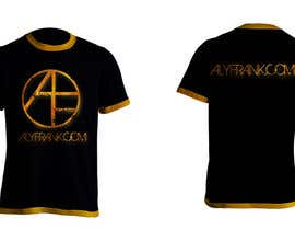 #2 untuk Design a T-Shirt for Musician/Artist! oleh aadil666