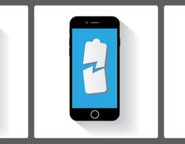 #42 for deliver 3 vector images (mobile phone) by AndyZo
