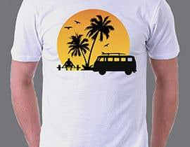 #35 untuk Summer Tshirt Collection oleh antaresart26