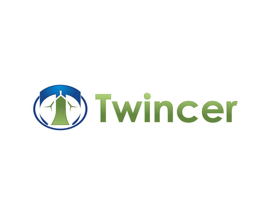 #52 for Design a logo for Twincer device by ezra66