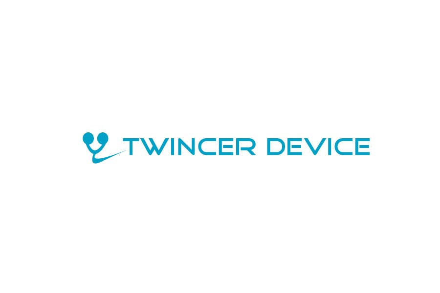 #1 for Design a logo for Twincer device by won7