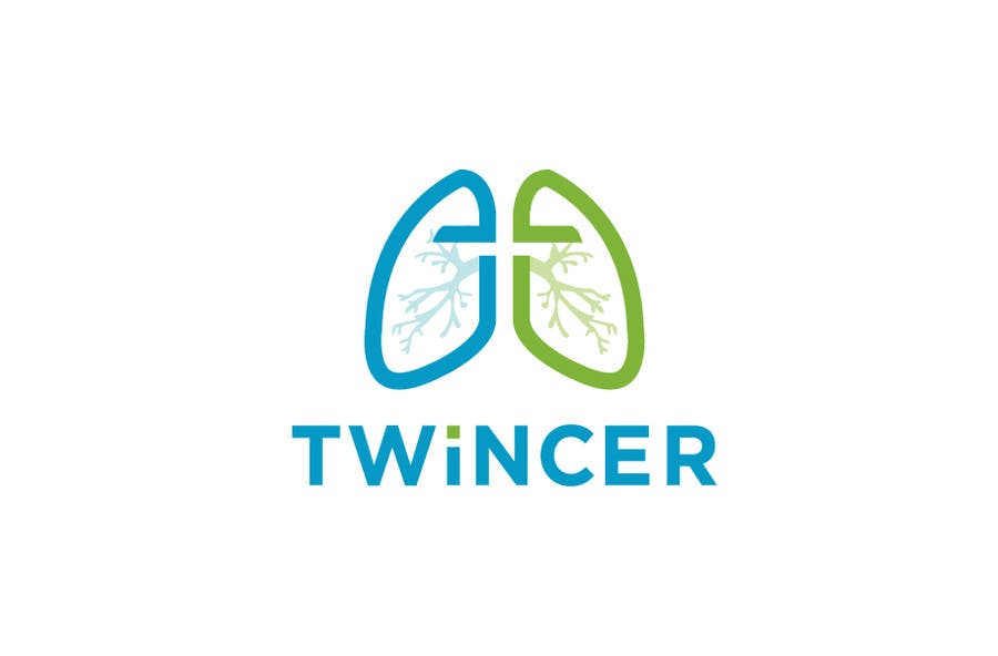 #56 for Design a logo for Twincer device by BrandCreativ3