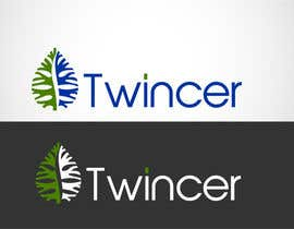 nº 53 pour Design a logo for Twincer device par Don67