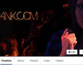 jimmykoproto tarafından Design a Facebook page for artist/musician! için no 40
