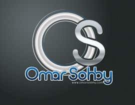 #35 untuk Design a Logo for Omar Sohby oleh vasked71