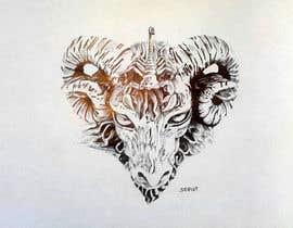 #34 untuk Design a Tattoo oleh soput