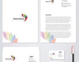 #4 untuk Design-BusinessCard-LetterHead-Envelope oleh bluedesign1234