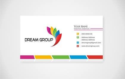 #15 untuk Design-BusinessCard-LetterHead-Envelope oleh rajsrijan