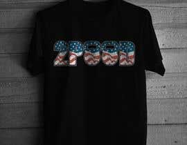 #18 untuk Design a Logo for new 2POOD t shirt oleh ratnakar2014