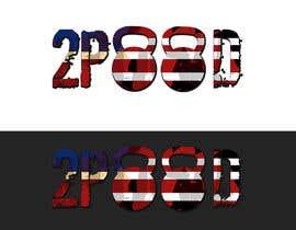#15 untuk Design a Logo for new 2POOD t shirt oleh zidlez