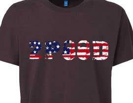 #28 untuk Design a Logo for new 2POOD t shirt oleh zidlez