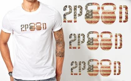 #20 untuk Design a Logo for new 2POOD t shirt oleh ezaz09