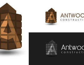 #17 cho Build a Website for Antwood Construction bởi SadunKodagoda