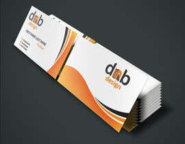 #115 untuk Design a new logo & associated stationary for a building design company oleh mahmudbdm